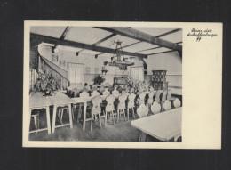 AK SS Heim Aschaffenburg - Aschaffenburg