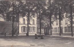 Diest - Holle Griet - Diest