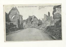 Rousbrugge ; Rue de Steur : Pensionnat