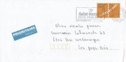 France 1998 St Nazaire PAP International Postal Stationary Cover - PAP:  Varia (1995-...)