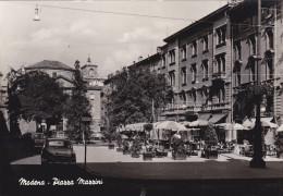 MODENA  /  Piazza Mazzini - Modena