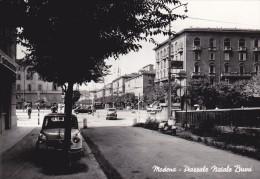 MODENA  /  Piazzale Natale Bruni - Modena