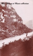 1910 PHOTO 14 X 8.5 MOIRANS ENVIRONS 2485 - Plaatsen