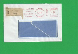 EMA BOUCHES DU RHONE ISTRES Banon Notaire - 1961-....