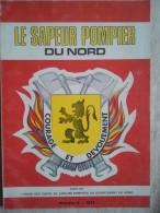 LE SAPEUR POMPIER DU NORD  N°6 - Bücher, Zeitschriften, Comics