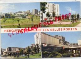 14 - HEROUVILLE SAINT CLAIR - LES BELLES PORTES - Herouville Saint Clair