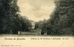 AUDERGHEM - OUDERGHEM  - BELGIQUE - PEU COURANTE CPA NELS SERIE 11 N° 337 - BRUXELLES . - Oudergem - Auderghem