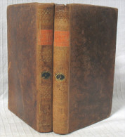 Histoire De Marie-Antoinette Reine De FRANCE/ 1816 - Bücher, Zeitschriften, Comics