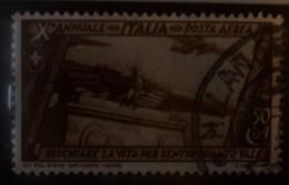Italia - 1932 - Usato/used - Marcia Su Roma - Mi N. 431 - 1900-44 Vittorio Emanuele III