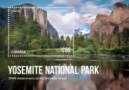 Liberia-heritage-Yosemite National Park - Environment & Climate Protection