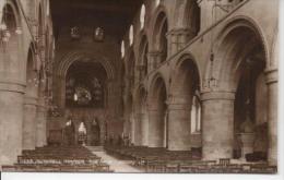 Southwell Minster The Nave Numérotée 11635 - Angleterre