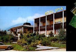 HOTEL SPIA - Alberghi & Ristoranti