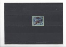 10694a - Tchécoslovaquie Poste Aérienne N° 1  Avec Charnières  (Attestation Au Verso Non Définie) - Poste Aérienne