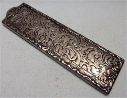 Kamm In Silberhülle 835 - Silberzeug