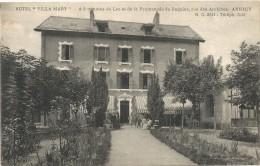 HOTEL VILLA MARY - Annecy