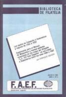 """""""LOS VUELOS DE CATAPULTA A SUDAMERICA Y REGRESO DE 1933 A 1939"""" LIBRO DE ENRIQUE GEIGER 36 PAGINAS RARISIME AGOSTO 1986 - Correo Aéreo E Historia Postal"""