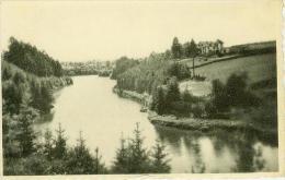 CP.  ELSENBORN.  LE  BARRAGE  A  ROBERTVILLE - Butgenbach - Buetgenbach