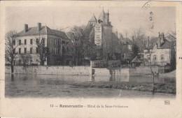Cp , 41 , ROMORANTIN , Hôtel De La Sous-Préfecture - Romorantin