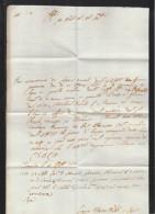 Italia Lettera Treviso ? 1713 - Italien