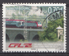 Luxembourg 2006  Mi.nr.:1705  Oblitérés / Used / Gestempeld - Gebruikt