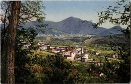 Bioggio E Valle Vedeggio - TI Tessin