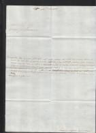 Italia Lettera 1757 (3) - Historische Documenten