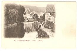 Vallée De La Meuse  -  YVOIR  - Le Bocq - Yvoir