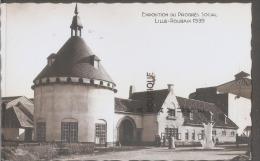 59--LILLE-ROUBAIX--Exposition Du Progrés Social--1939-Le Gay Village Du Centre Rural--La Ferme---cpsm Pf - Expositions