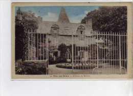 RIEC SUR BELON - Château De Rosbras - Très Bon état - France