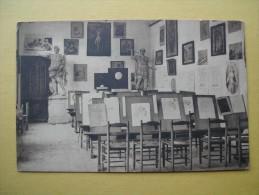HOOGSTRATEN. Le Séminaire. La Salle De Dessin. - Hoogstraten