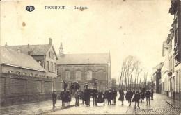 TORHOUT - Gasthuis - Torhout