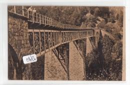 CPA - Slovaquie - Tisovec - Most U Remety - Slowakei