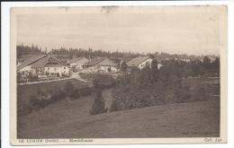 LE LUHIER (Doubs) - Montbéliardot - Otros Municipios