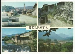 BELESTA , Une Scierie , Le Casteillat , Les Bords De L' Hers , Vue Générale - Otros Municipios