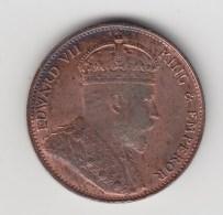 @Y@  Ceylon  Sri Lanka   1 Cents 1909   ( 2769 ) - Sri Lanka