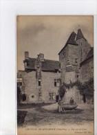 Château De MEZARNOU - Très Bon état - France