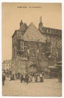 14 - HONFLEUR - La Lieutenance - 1910 - Honfleur