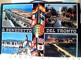 S SAN BENEDETTO DEL TRONTO  VEDUTE    VB1980  EO10359 - Ascoli Piceno