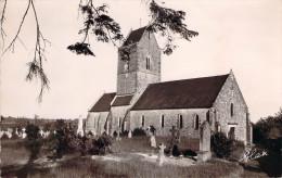 CPSM (format Cpa) L'église De Vindefontaine E149 - Frankreich
