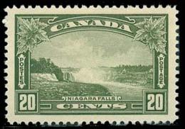 Canada (Scott No. 225 - Chutes Du / Niagara / Falls) [*] TB / VF - Neufs