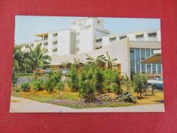 Venezuela Maracaibo  Hotel Del Lago     Ref 1631 - Venezuela