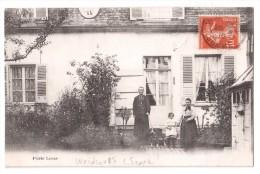 Woincourt (avec Verso) - Other Municipalities