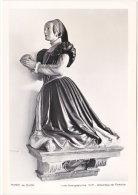 21. Pf. MUSEE DE DIJON. Ecole Bourguignonne XVI°. Antoinette De Fontette - Dijon