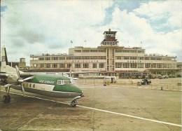 DUBLIN AIRPORT - Aerodromi