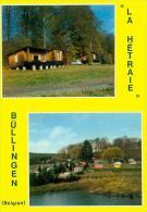 CP.  BULLINGEN.  CAMPING  LA  HETRAIE - Bullange - Buellingen