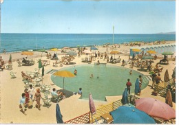 LIDO IRIDE  ( SASSARI  )  ACQUERELLATA - EDIZIONE DE GRIFONE 1965 ( 425) - Sassari