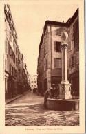 06 ANTIBES - Rue De L'hotel De Ville - Autres
