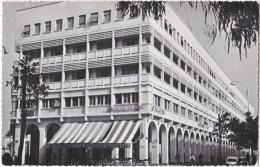 Pf. SFAX. Mabrouk Palace - Tunisia