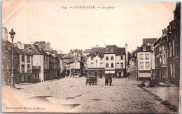 22 LAMBALLE - La Place - - Lamballe