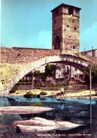 Millesimo. La Gaietta. Antico Ponte Romano - Savona